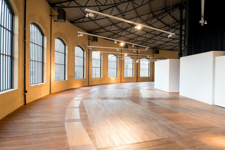 Galerie (photo: Jessica Theis)